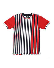 SWITCH - Vertical Striped Tee (8-20)-2502285
