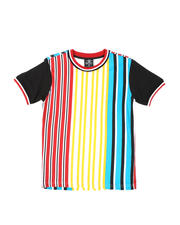 SWITCH - Vertical Striped Tee (8-20)-2502295