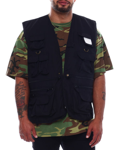 Rothco - Rothco Uncle Milty Travel Vest