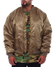 Rothco - Rothco MA-1 Flight Jacket-2500866