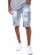 Parish - DENIM SHORT-2501585