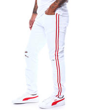 Jordan Craig - Side Stripe Stretch Jean-2500448