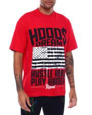 Buyers Picks - Hood Dream Tee-2500923
