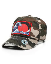 Buyers Picks - Ride The Wave Strapback Hat-2502698