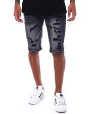 Shorts - Rip and Repair Short-2501308