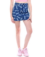 Spring-Summer-W - Mia Denim Skirt-2502089