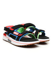 The Camper - Future Rider Game On Sandals-2502560