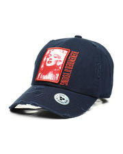 Dad Hats - Remember U Young Strapback Hat-2502701