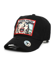 Buyers Picks - Drippin Sauce Strapback Hat-2502703