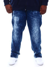 Rocawear - Basic 6 Pocket Stretch Skinny Jeans (B&T)-2500299