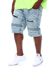 "Rocawear - ""Ironclad"" Denim Short (B&T)-2500305"