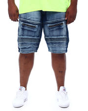 "Rocawear - ""Ironclad"" Denim Short (B&T)-2500324"