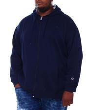 Champion - Champion Fleece Full Zip (B&T)-2501533