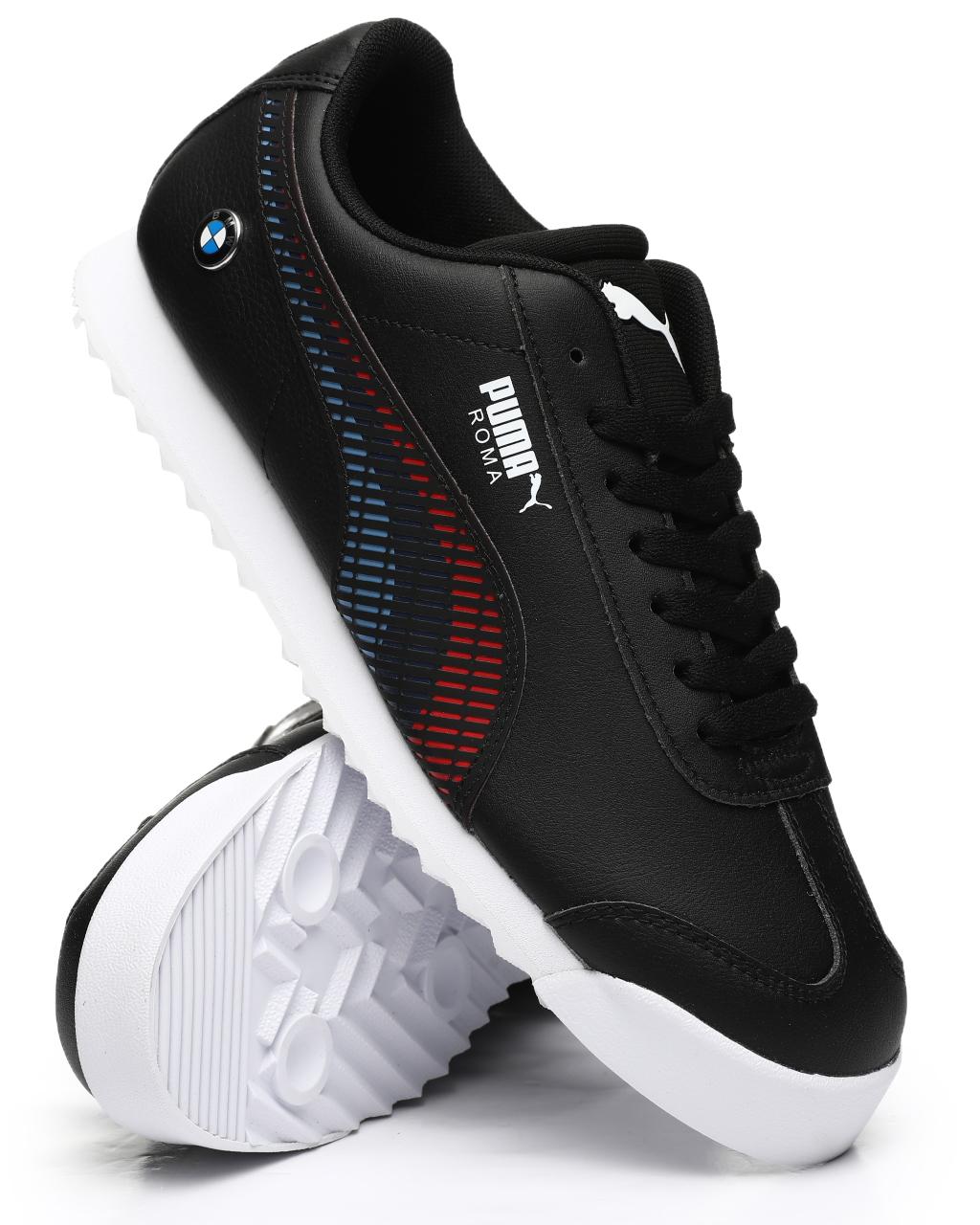 Buy BMW M Motorsport Roma Sneakers Men's Footwear from Puma ...