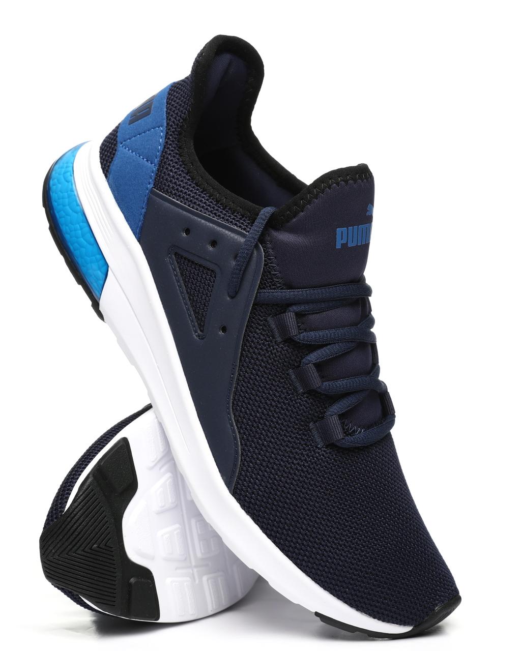 Electron Street Sneakers Men's Footwear