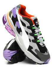 Footwear - Cell Alien Kite Sneakers-2502794