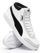 Footwear - Court Legend Sneakers-2502851