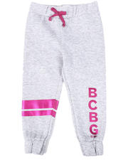 Bottoms - Logo Joggers (2T-4T)-2503034