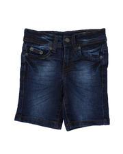 Buffalo - 5 Pocket Denim Shorts (2T-4T)-2503357