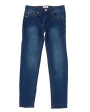 BCBGirls - Basic Skinny Jeans (7-16)-2503157
