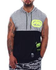 Ecko - Radiant Rhino Sleeveless Hoody (B&T)-2503398