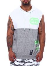 Ecko - Radiant Rhino Sleeveless Hoody (B&T)-2503467