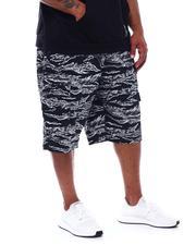 Shorts - On Deck Cargo Short (Ripstop) (B&T)-2504009