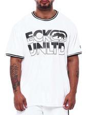 Ecko - Set Up S/S Knit (B&T)-2503113