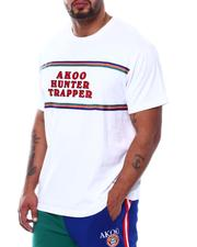 AKOO - Thrill Knit Tee (B&T)-2503589