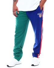 Sweatpants - Luxor Colorblock Sweatpants (B&T)-2503601