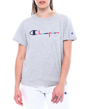 Women - The Original Tee-3 Color Logo-2504519