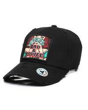 Dad Hats - Bad & Boujee Strapback Hat-2504607