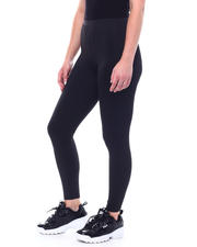 Fashion Lab - Solid Legging-2504290
