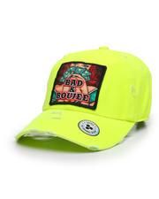 Dad Hats - Bad & Boujee Strapback Hat-2504614