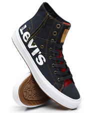 Levi's - Zip Ex Mid Anti Sneakers-2504763