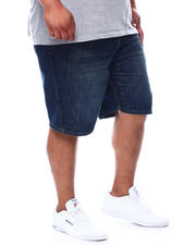 Men - Ecko Classic Denim Short (B&T)-2504064