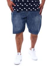 Men - Ecko Classic Denim Short (B&T)-2504103