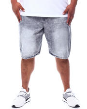 Men - Ecko Classic Denim Short (B&T)-2504109