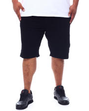 Shorts - Moto Man Denim Short (B&T)-2504146
