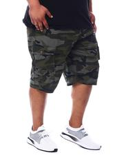 "Shorts - Super Stacked 14"" Twill (B&T)-2503848"