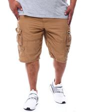 "Shorts - Super Stacked 14"" Twill (B&T)-2503854"