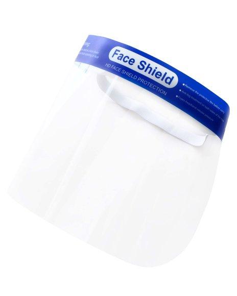Buyers Picks - Clear Face Shield (Unisex)