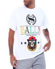 Buyers Picks - Ballin Teddy Tee-2503311