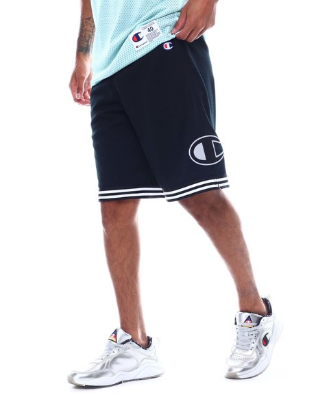 Champion - REC C PATCH MESH SHORT
