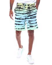 Puma - Tie Dye Shorts-2504375
