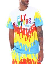 Born Fly - Sorbet Graphic Tee-2503595