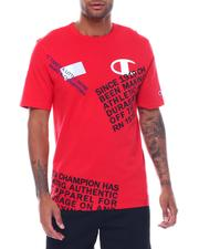 Champion - BEHIND THE LABEL HERITAGE TEE-2504182