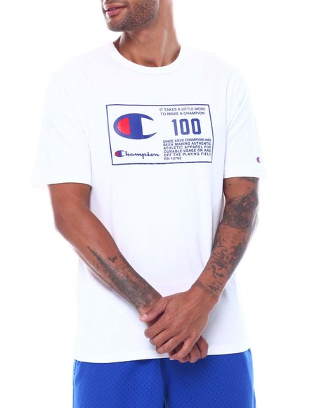 Buy 100 BEHIND THE LABEL HERITAGE TEE Men's Shirts From