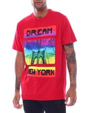 Akademiks - 3D Dream World Tee-2503123