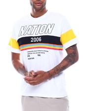 Men - POP NATION TEE-2503408